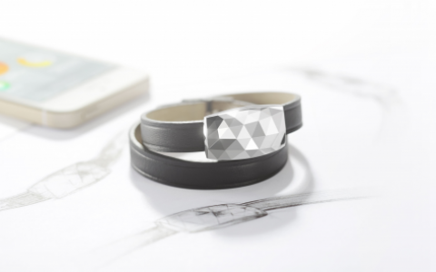 June, un bracelet connecté pour votre santé
