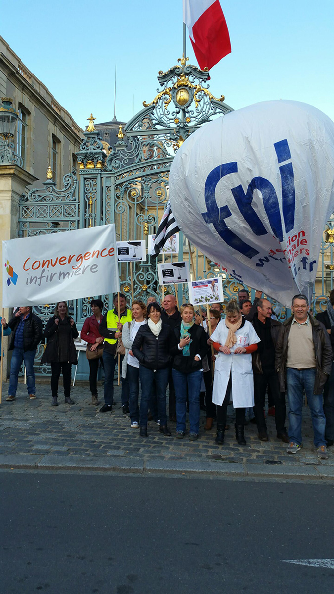 mobilisation-rennes-convergence-infirmiere