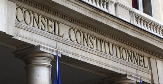 LOI DE SANTE : CONVERGENCE INFIRMIÈRE  DEVANT LE CONSEIL CONSTITUTIONNEL. LE COMBAT CONTINUE !!