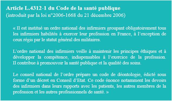 code-deontologie-convergence-infirmiere
