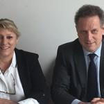 Convergence Infirmière a participé à l'ouverture des négociations conventionnelles pour l'avenant N° 5