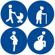 Accessibilité : dernier délai jusqu'au 27 septembre