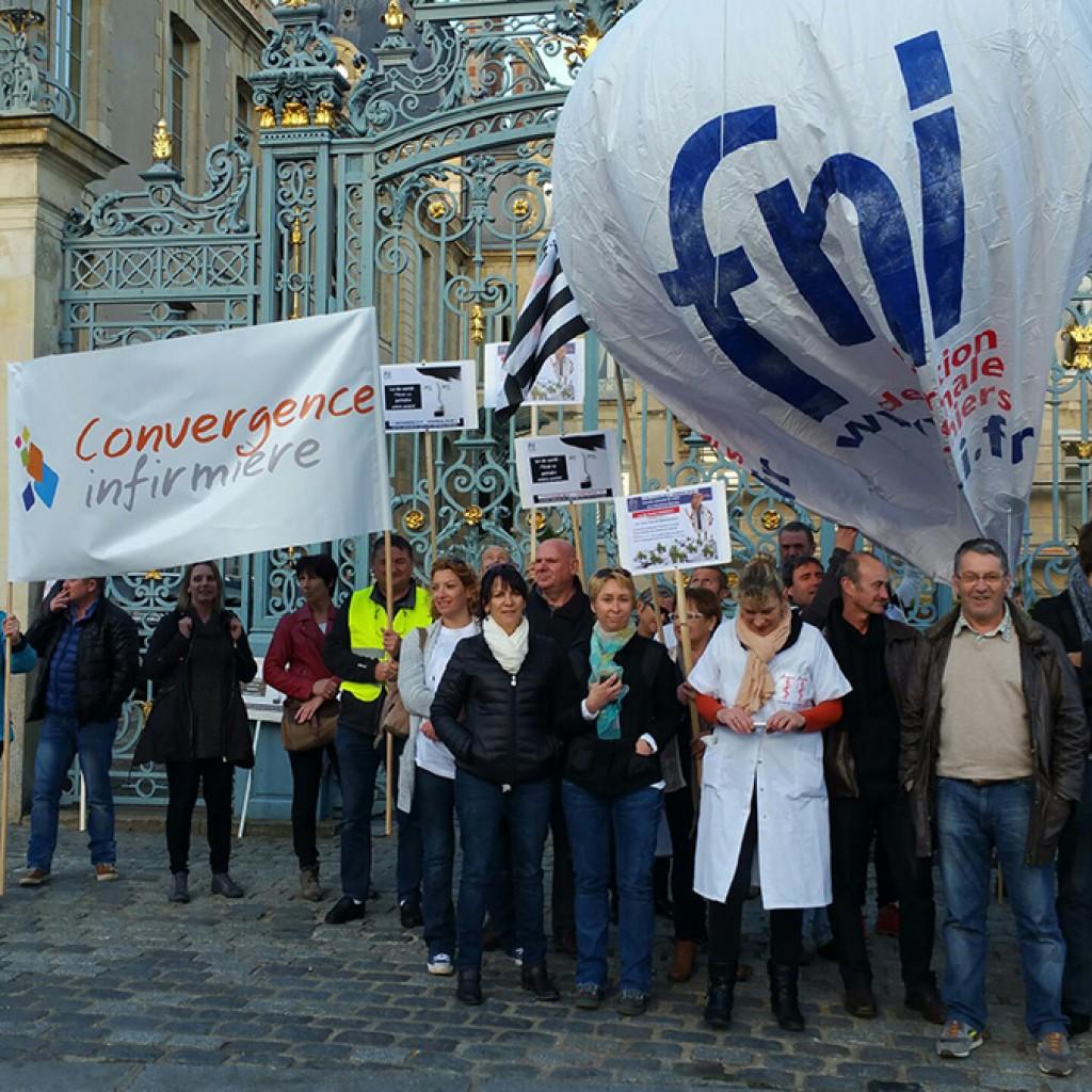 Mobilisation Rennes