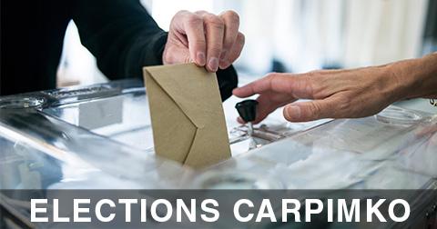 CONVERGENCE INFIRMIÈRE – 2ème Organisation Syndicale POUR LES ÉLECTIONS CARPIMKO