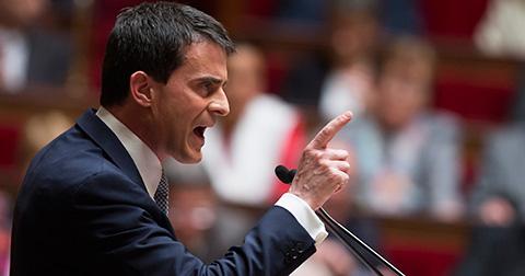 Convergence Infirmière interpelle le 1er Ministre Manuel Valls