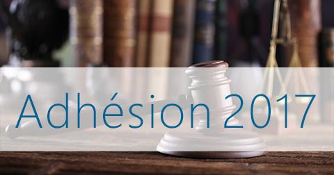 Convergence Infirmière – Adhésion 2017