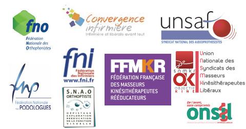 Transposition de la directive européenne 2013/55/UE : Mise en danger des patients et mépris des professions de santé !