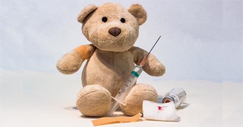 """TECHNOLOGIE HYBRIDE OU QUAND LE PHARMACIEN SE PREND POUR UNE INFIRMIÈRE… Voici venu le temps du """"Pharmacienfirmier"""" !"""