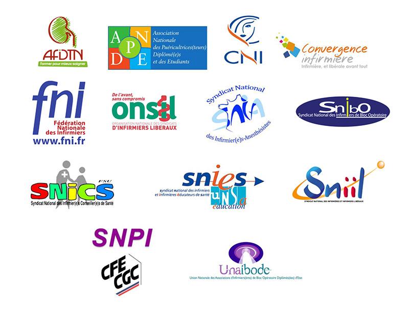 20 novembre 2018 : Mobilisation générale des infirmières, grandes oubliées du plan santé 2022
