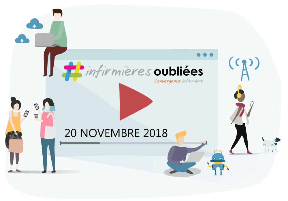 20 novembre 2018 : J – 1 ! Nos revendications en vidéo !