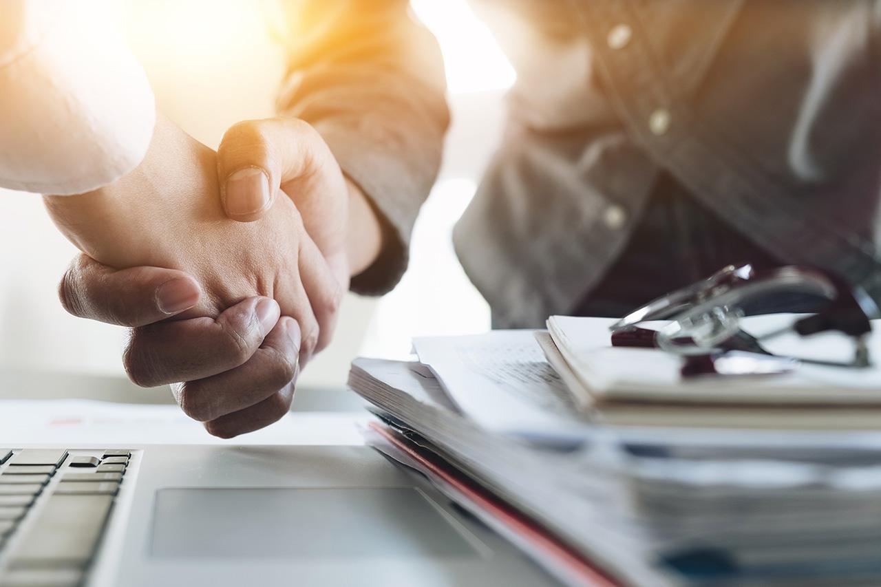 Négociations infirmières : les partenaires conventionnels s'accordent sur le principe d'un avenant plus équilibré.