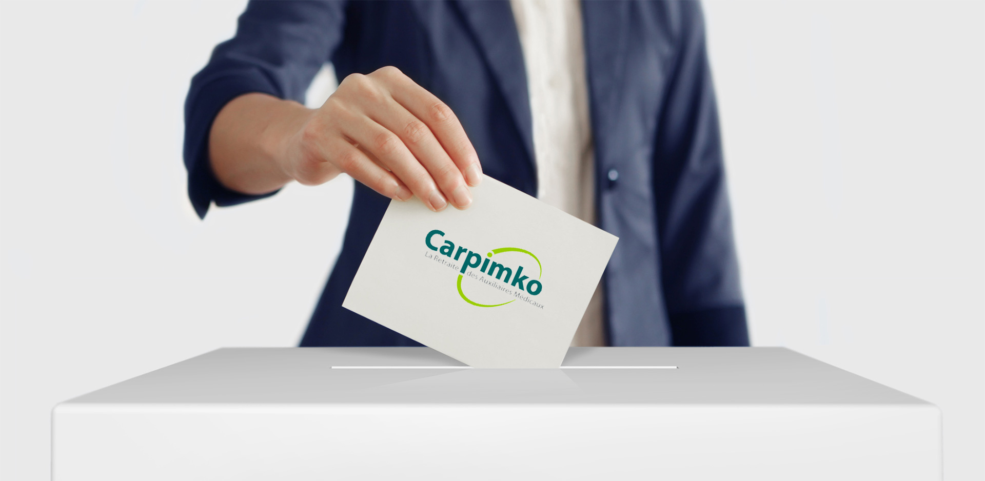 Élection CARPIMKO CONVERGENCE INFIRMIÈRE propose une liste et un mot d'ordre : ″RESPECT″