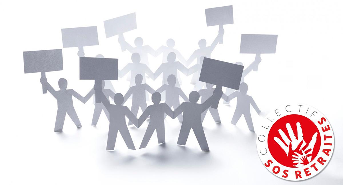 3 janvier 2020 : Grève générale à l'appel du Collectif SOS retraites