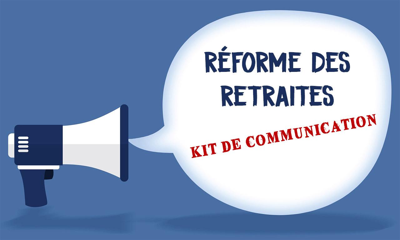 Manifestation du 11 janvier : le kit communication de Convergence Infirmière !