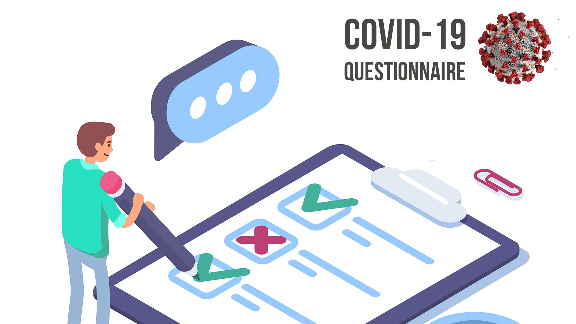 Covid-19 : le questionnaire de Convergence Infirmière, pour relayer vos problématiques et améliorer vos conditions d'exercice