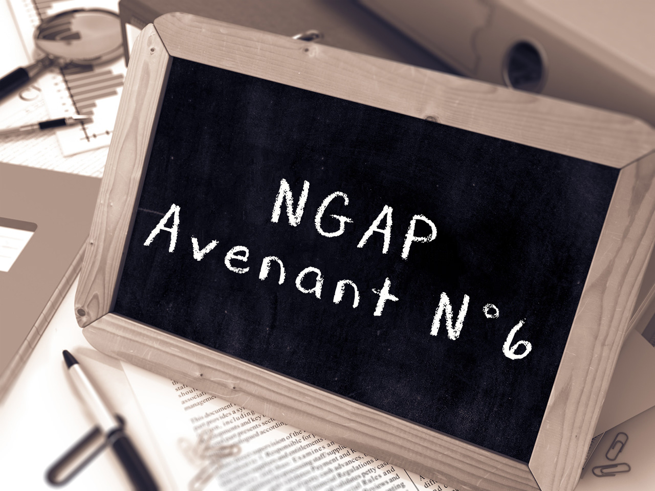 Avenant n°6 : les nouvelles mesures de valorisation en vigueur au 1er janvier 2021