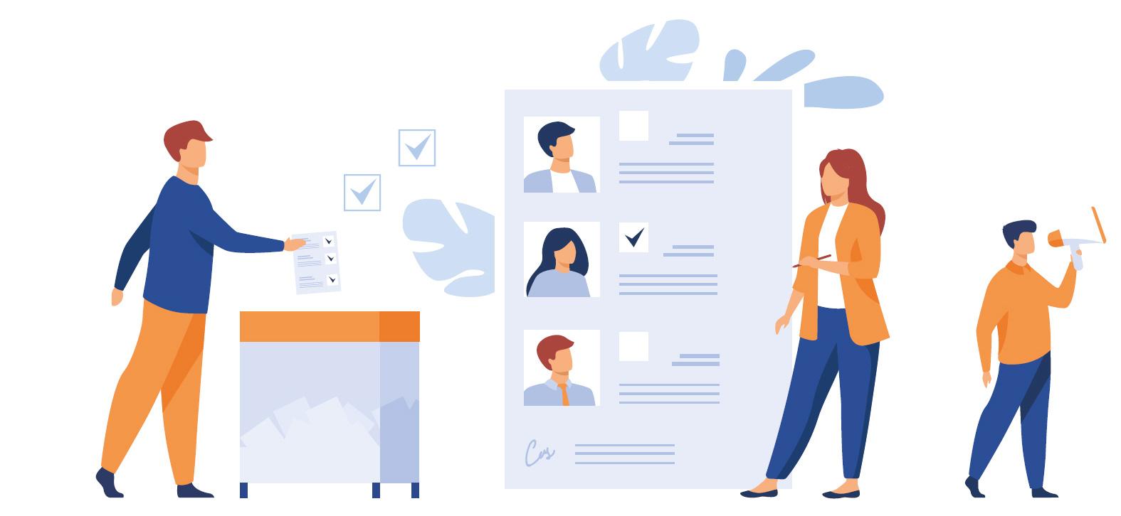 Élections URPS : êtes-vous bien inscrits sur les listes électorales ? Vérifiez-le avant le 31 décembre